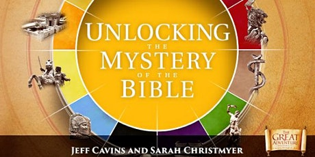 'Unlocking the Mystery of the Bible' Study: St Patrick's, Parramatta tickets