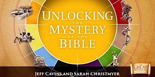 'Unlocking the Mystery of the Bible' Study: St Patrick's, Parramatta