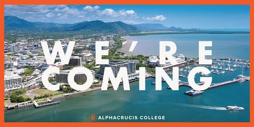 Alphacrucis College - Cairns Information Session