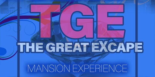 The Great Escape : Mansion Experience