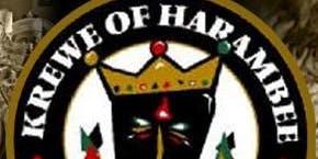 Krewe of Harambee Saada Maskhara Ball 2020