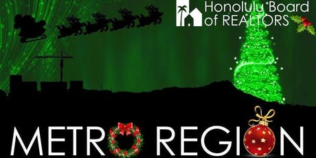 HBR Metro Regional Holiday Party tickets