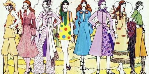 Fashion and Feminism Through the Decades