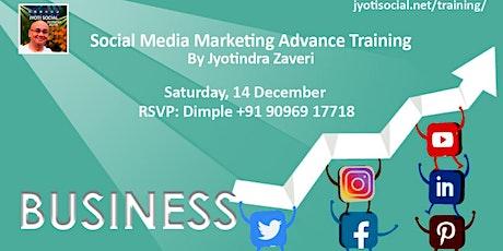 Digital Marketing Meetup 14 December 2019 tickets