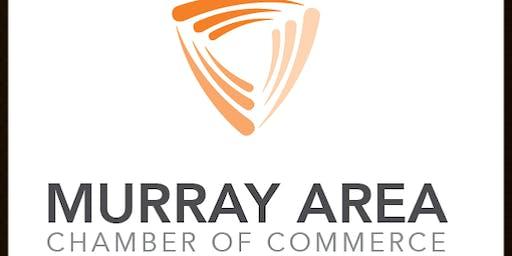 December Murray Chamber Lunch Meeting