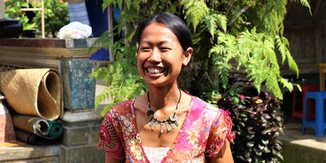 Women in Bali: Culture, Daily Life and Community tickets