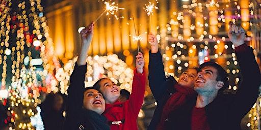 Bonnyrigg Christmas Fair