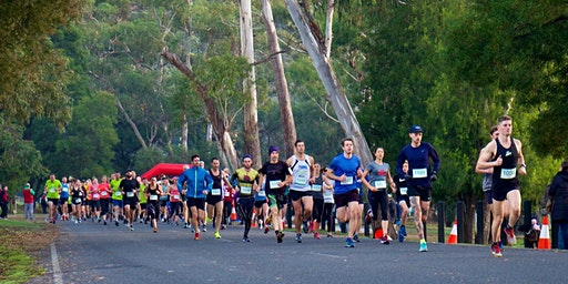 Run The Gap 24.05.20 - Halls Gap Lakeside Tourist Park - 6km Run