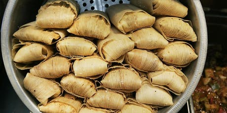Learn to Make Handmade Tamales tickets