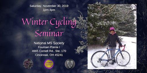 Winter Cycling Seminar
