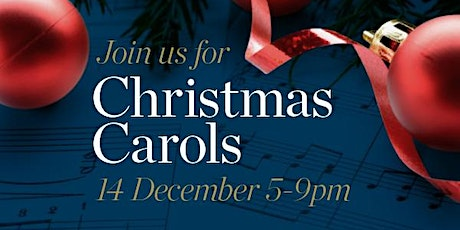Waterford Christmas Carols tickets