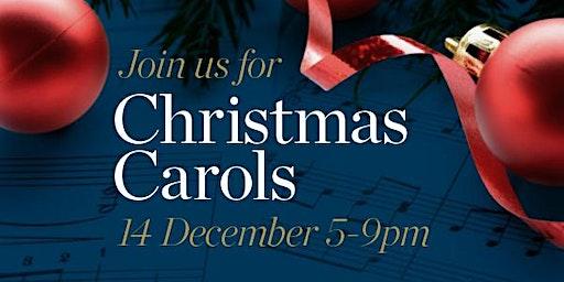 Waterford Christmas Carols