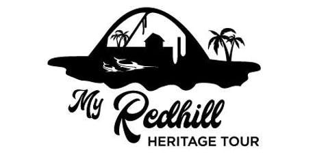 My Redhill Heritage Tour (28 March 2020) tickets