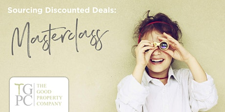 Sourcing Discounted Deals: Flagship Education tickets