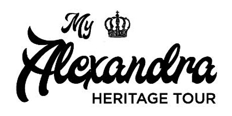 My Alexandra Heritage Tour (8 March 2020) tickets