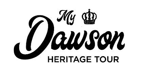 My Dawson Heritage Tour (7 March 2019) tickets