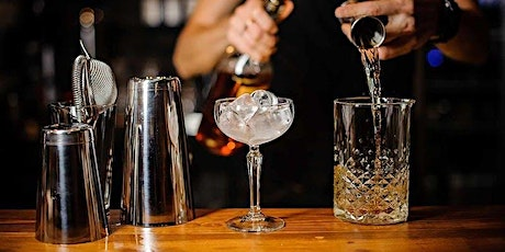 The Art Of Mixology - Mocktail tickets