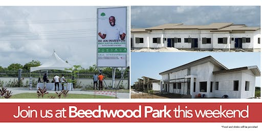 Join Us For Drinks At Beechwood Park