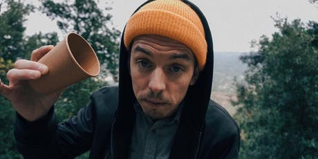 GRIEVES / THE HOLDUP (co-headline) with guests tickets