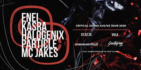 GKM / Critical Sound - Perth tickets