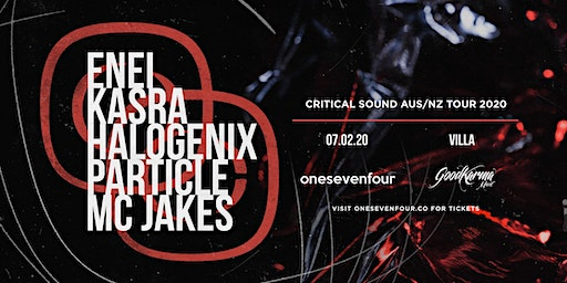 GKM / Critical Sound - Perth