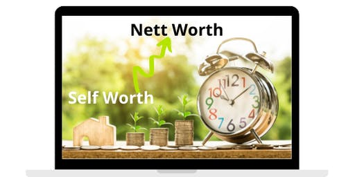 Self Worth to Nett Worth - How to Change your Money DNA