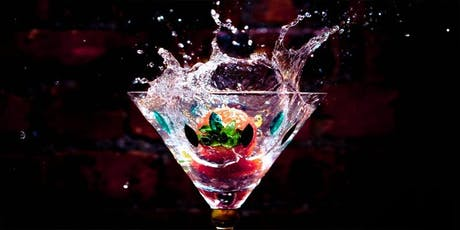 The Art Of Mixology - Cocktails & Mocktail tickets