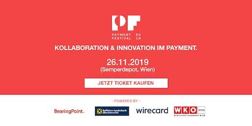 Payment Festival 2019