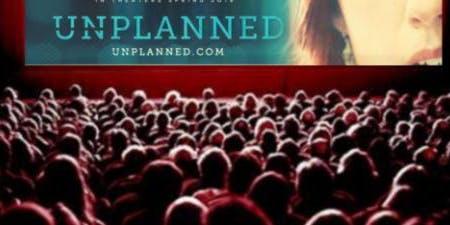Filmpremière 'Unplanned'