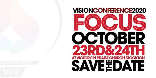 Vision Conference 2020: Focus