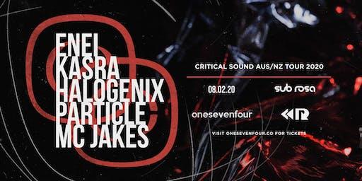 Critical Sound - Brisbane