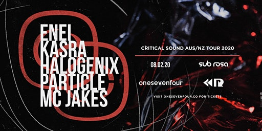 Critical Sound - Brisbane