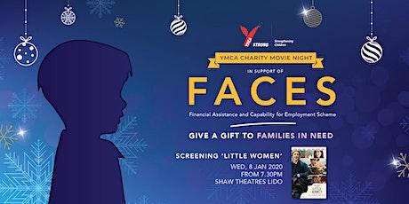 YMCA Charity Movie Night 2020 tickets