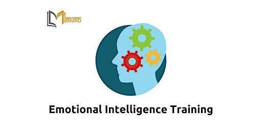 Emotional Intelligence 1 Day Virtual Live Training in Markham