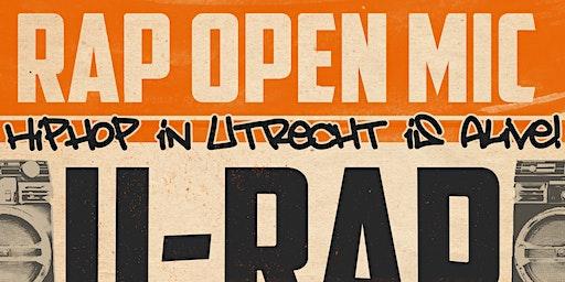 U Rap - Open Mic