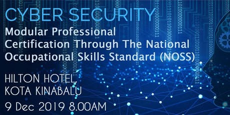 Cyber Security Profesional Certifications tickets