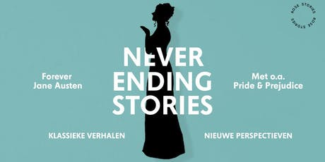 NeverEnding Stories: Forever Jane Austen tickets
