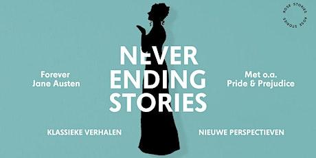 NeverEnding Stories: Forever Jane Austen tickets