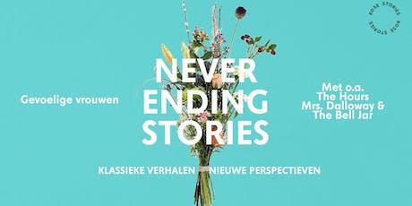 NeverEnding Stories: Gevoelige Vrouwen tickets