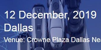 Intelligent Robotic Process Automation Summit|Dallas|12 December 2019