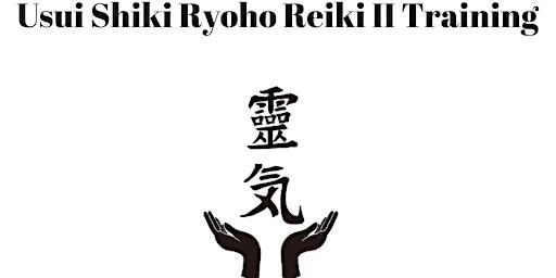 18-07-19 Usui Shiki Ryoho Level II Workshop