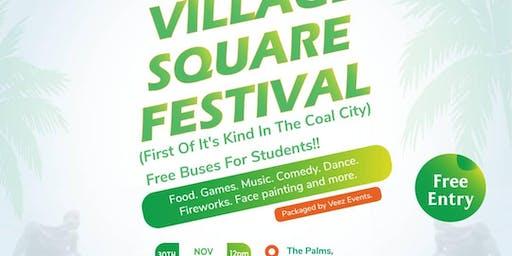 Enugu Village Square Festival