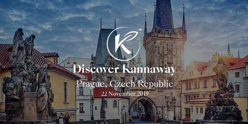 Discover Kannaway Prague
