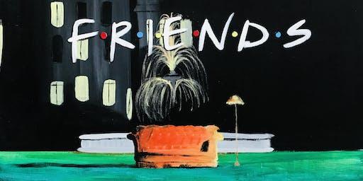Friendsgiving Potluck