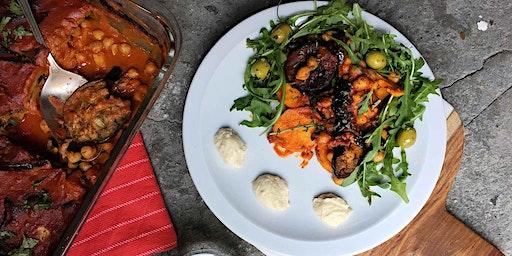 Your Festive Vegan Feast