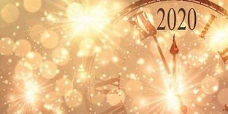 Neujahrskonzert Tickets
