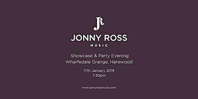 Wharfedale Grange Showcase