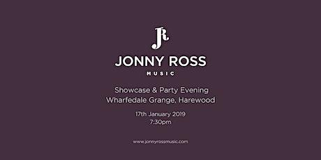 Wharfedale Grange Showcase tickets