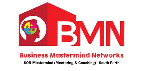 Business Mastermind Networks - South Perth - Business & Personal Development Coaching tickets