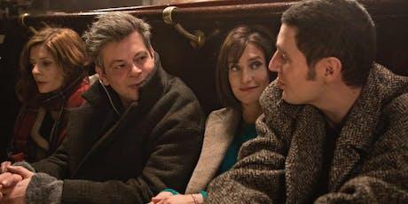 Screening - Ciné-Club - ON A MAGICAL NIGHT | Alliance Française de Singapour tickets
